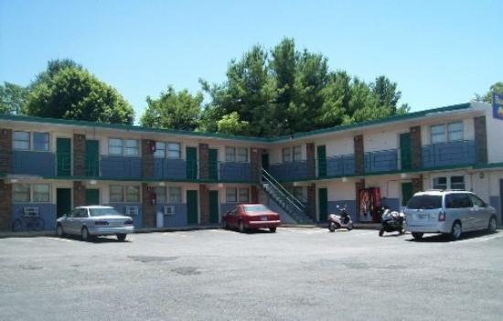 Photo of Budget Inn Christiansburg