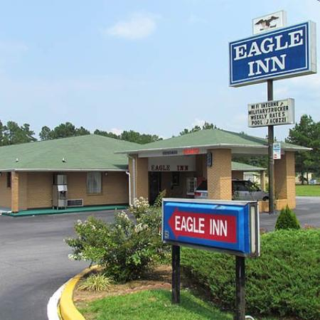 Eagle Inn: IMG