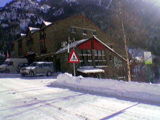 Photo of Hotel Subira El Serrat