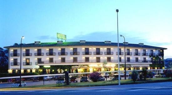 Hotel Zodiaco: Exterior View