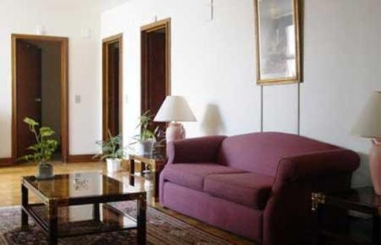 Braganca Hotel Coimbra