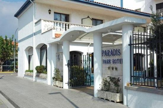 Pineda de Mar, Spanien: Hotel