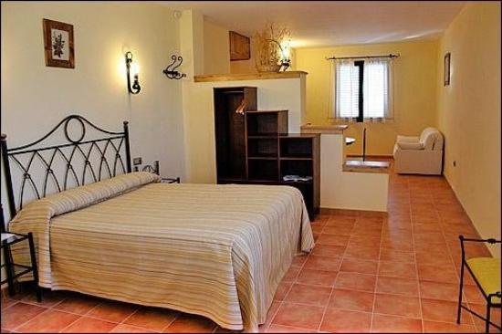 Torres, Spania: Guest Room