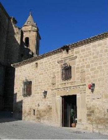Photo of Palacio Las Manillas Jaen