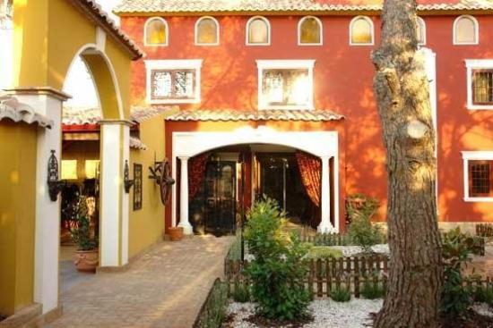 Photo of Hotel Masia De Lacy Valencia