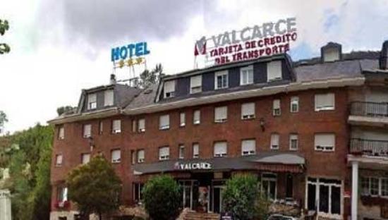 Valcarce Hotel