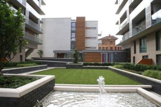 Padhotels Spectrum Apartments: Exterior View