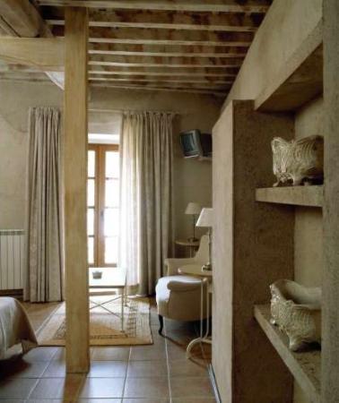 La Casa de la Sal: Guest Room