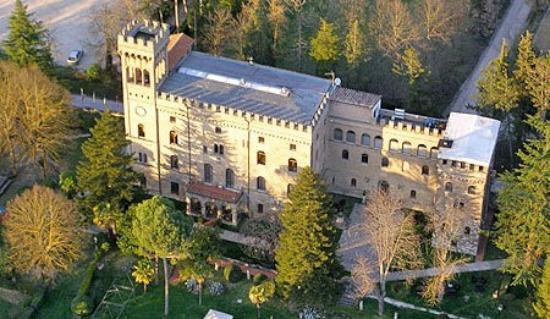 Hotel Torre Dei Calzolari Palace