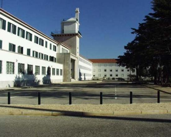 Seminario Torre d'Aguilha Hotel : Exterior