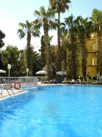 Photo of Odyssee Park Hotel Agadir