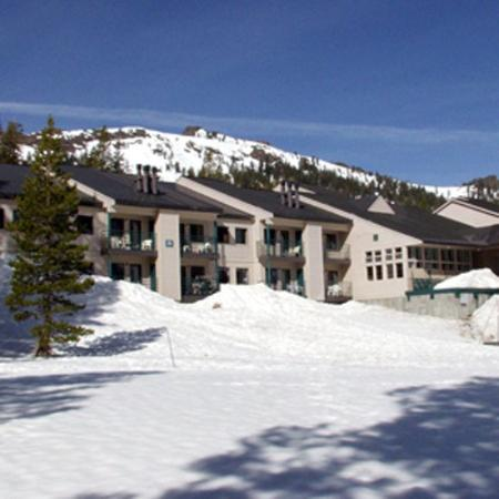 The Meadows at Kirkwood Resort: TMExterior
