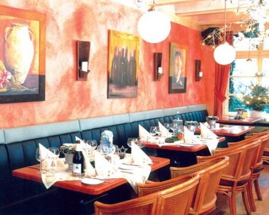Hotel Monopol Gelsenkirchen Restaurant