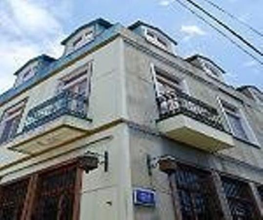 Photo of Hotel Patrimonial Valparaiso