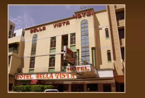 Hotel Bella Vista照片
