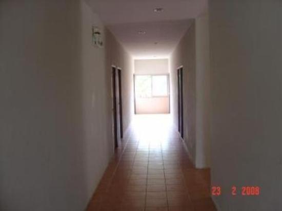 Chaweng Inn: Interior