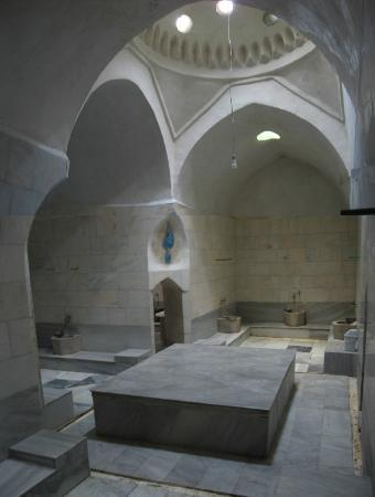 Sefa Hamam Antalya