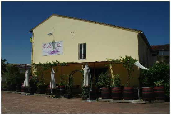 Hotel Restaurant Le Bon Duc