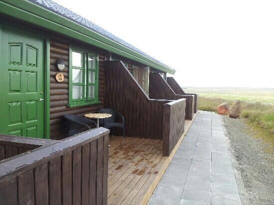 Hofsstadir Guesthouse