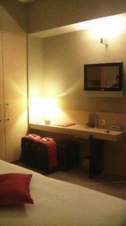 Villa dei Platani Boutique Hotel & Spa: Stanza n. 201 (1)