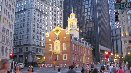 Boston Night Tour Ma Top Tips Before You Go With