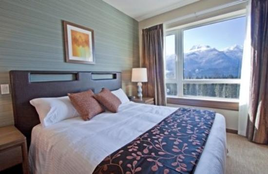 The Sutton Place Hotel Revelstoke Mountain Resort