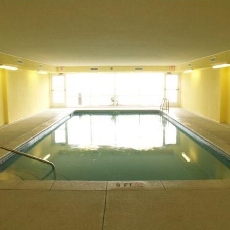 Ocean Reef Condominiums: Pool