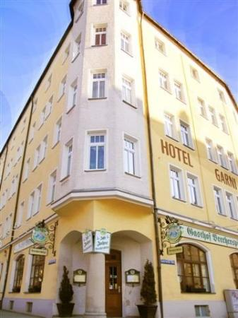 Brecherspitze Hotel