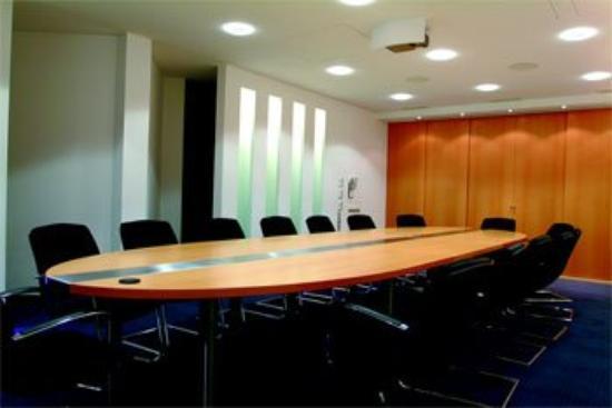 FFFZ Hotel und Tagungshaus: Conference Room