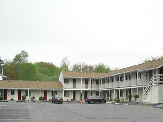 Photo of Motel 110 Methuen