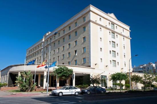Tryp Melilla Puerto Hotel: Normal ATRYPMelilla Puerto General