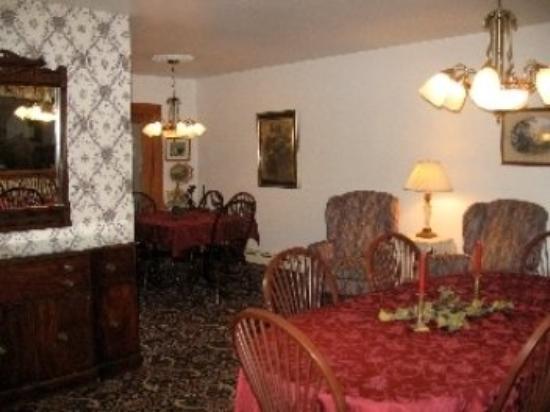 Glass House Inn: Recreational Facilities