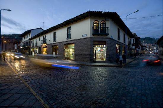 Photo of Casa Andina Classic - Cusco Catedral