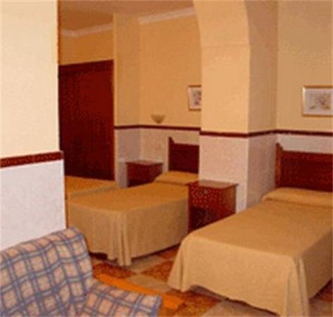 El Ancla Hotel: Guest Room