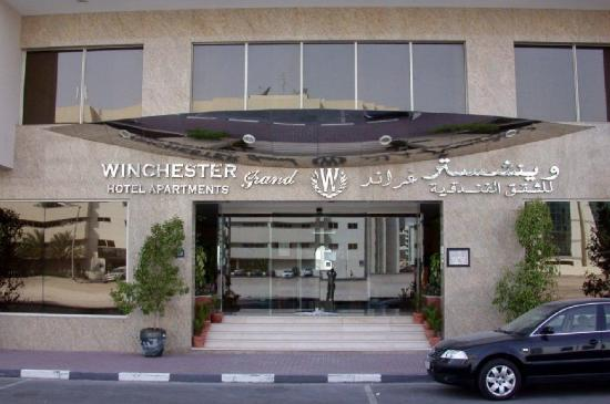 Winchester Grand Hotel Apartments 사진