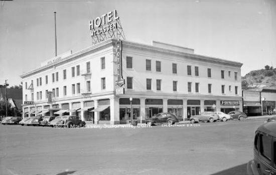Photo of Hotel Mt. Lassen Susanville