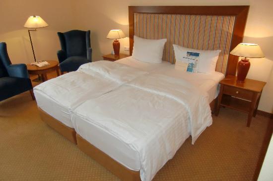 Hotel Birke: komfort zimmrt