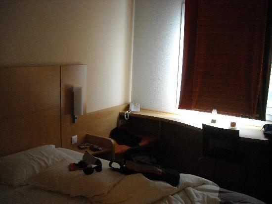 Ibis Madrid C/ Valentin Beato: Quarto