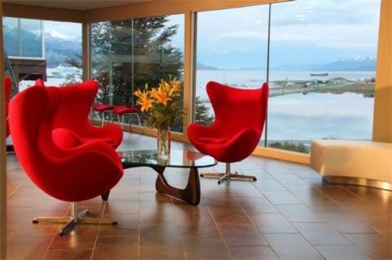Photo of Hotel Las Lengas Ushuaia