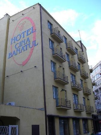 Photo of Cina Banatul Hotel Timisoara