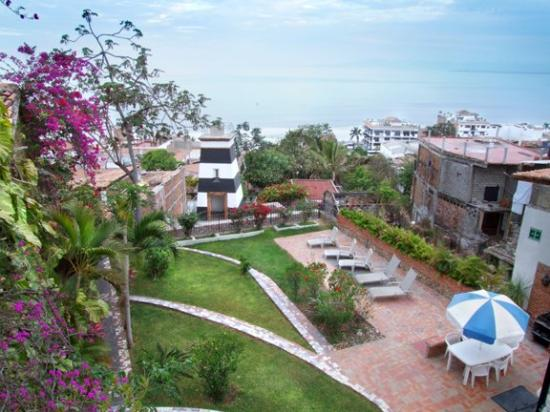 Photo of Suites Vista Pacifico Puerto Vallarta