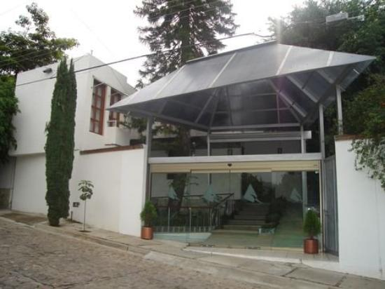 Photo of Hotel Q Oaxaca
