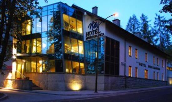 Photo of Hotel Murowanica Zakopane