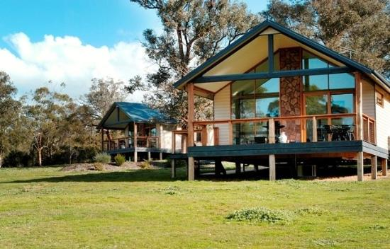 Yering Gorge Cottages: Yarra Valley One Bedroom Cottage