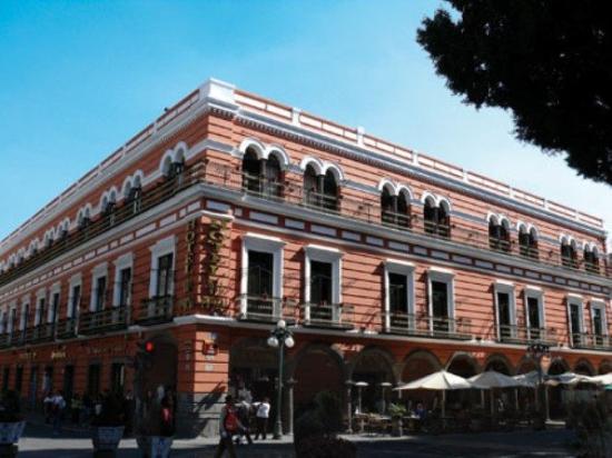 Photo of Hotel del Portal Puebla