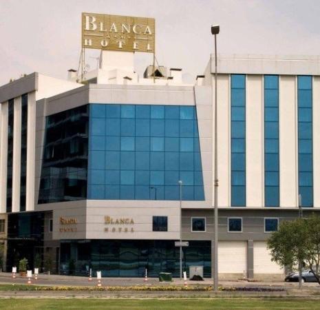 Photo of Blanca Hotel Izmir