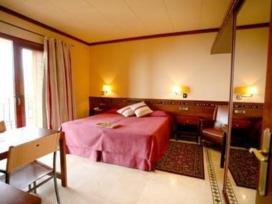отель rigat park spa hotel 5 испания