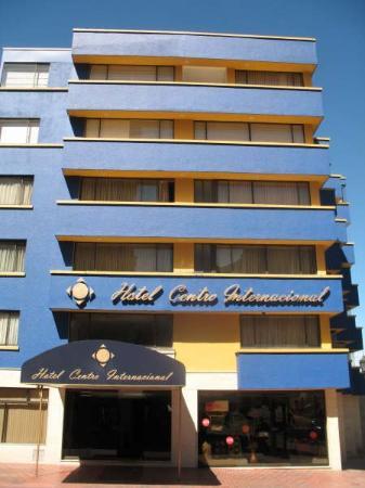 Photo of Hotel Centro Internacional Bogota