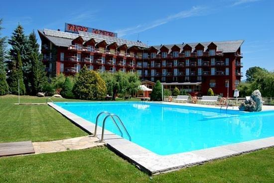 Photo of Puigcerda Park Hotel