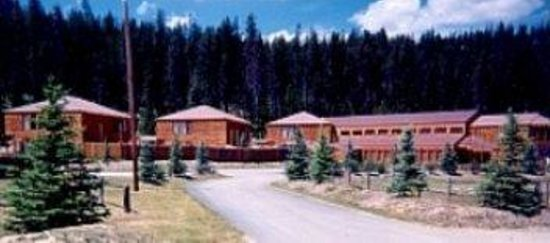 Photo of The Lodge at Lolo Hot Springs